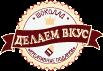 ШОКОЛАДНЫЕ ПОДАРКИ САРАТОВ Логотип
