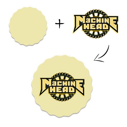 Шоколадные конфеты с Вашим логотипом