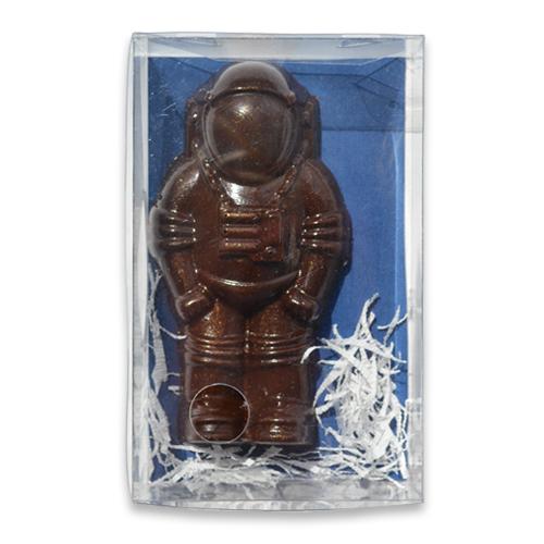 Шоколадная фигурка «Космонавт»