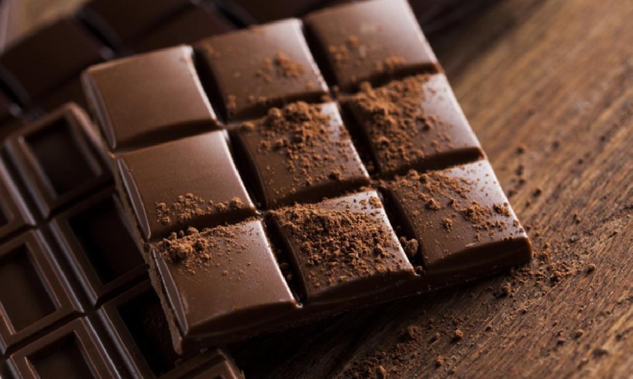 Как работать с шоколадом